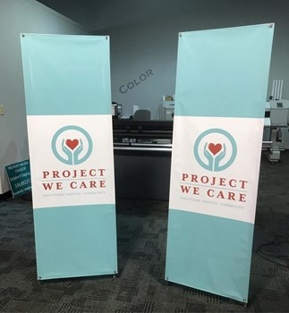 Banner Stands