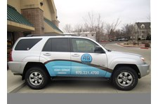 Partial Vehicle Wrap - A&B Import Auto - Fort Collins, CO
